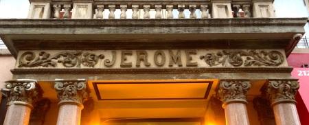 Jerometenementname