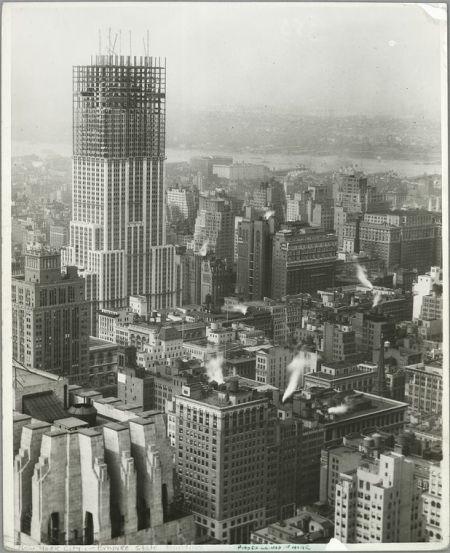 Empirestatebuilding19312