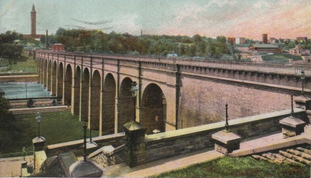 Highbridgepostcard
