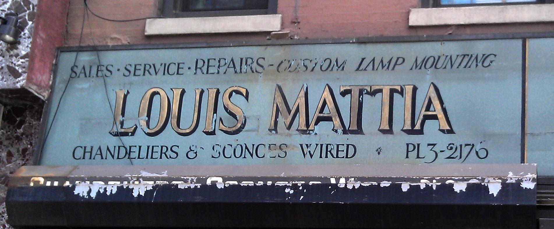 Vintage Laundromat Sign Vintage Store Signs  Ephemeral New York