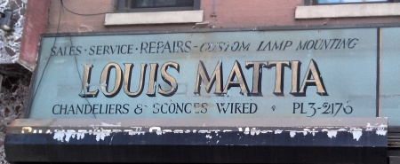 Louismattasign