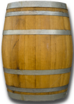oak-barrel