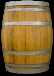 oak-barrel
