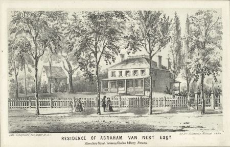 Peterwarrenhouse