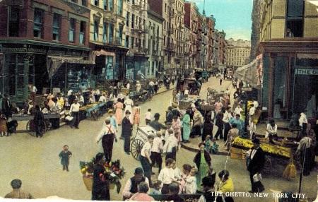 Theghettopostcard1922