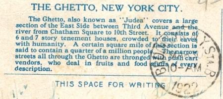 Theghettopostcard1922back2