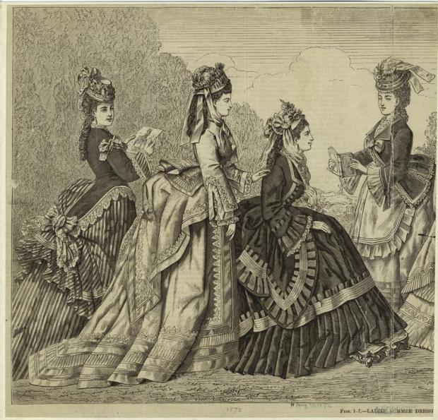 Ladiessummerdresses