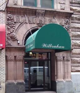 Wilbrahamdoorway