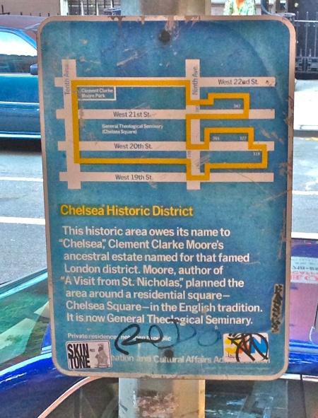 Chelseahistoricdistrictsign