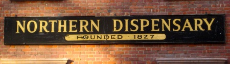 Northerndispensarysign