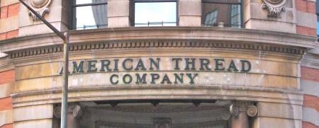 Americanthreadcosign