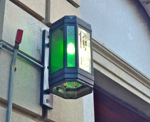 Policelights10thprecinct