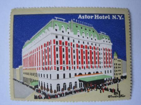 Astorhotelposterstamp
