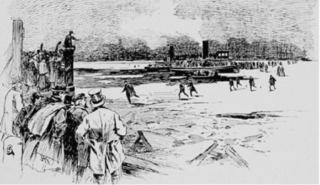 Eastriverfrozen1867
