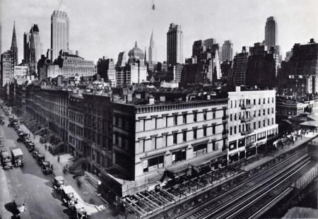 Rockefellercenterbefore1930
