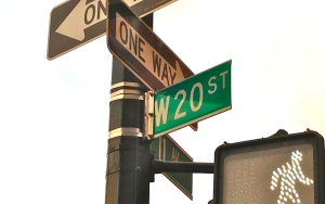 West20thsign
