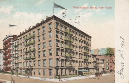 Westminsterhotel