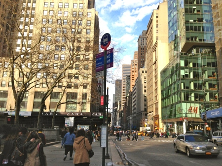 5thave42ndstreet2014