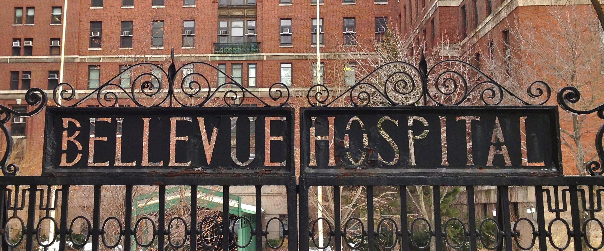 Hotel Bellevue Paris