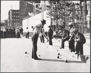 Bocce1940firstaveroyperry