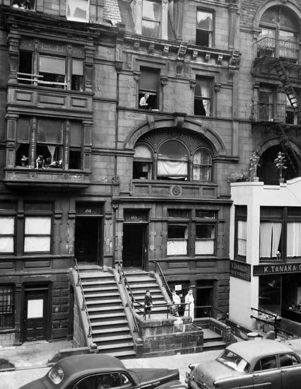 Nursing Homes Nyc Upper West Side
