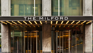 Themilfordmarquee