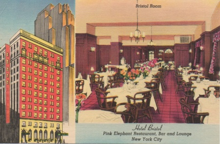 Bristolhotelpostcard
