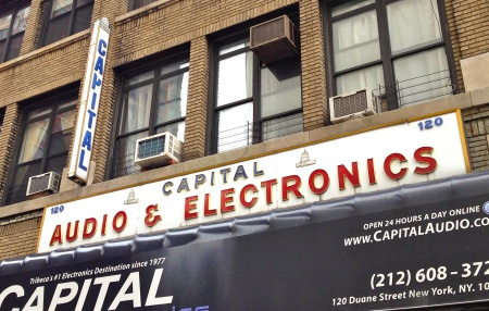 Capitalelectronicssign