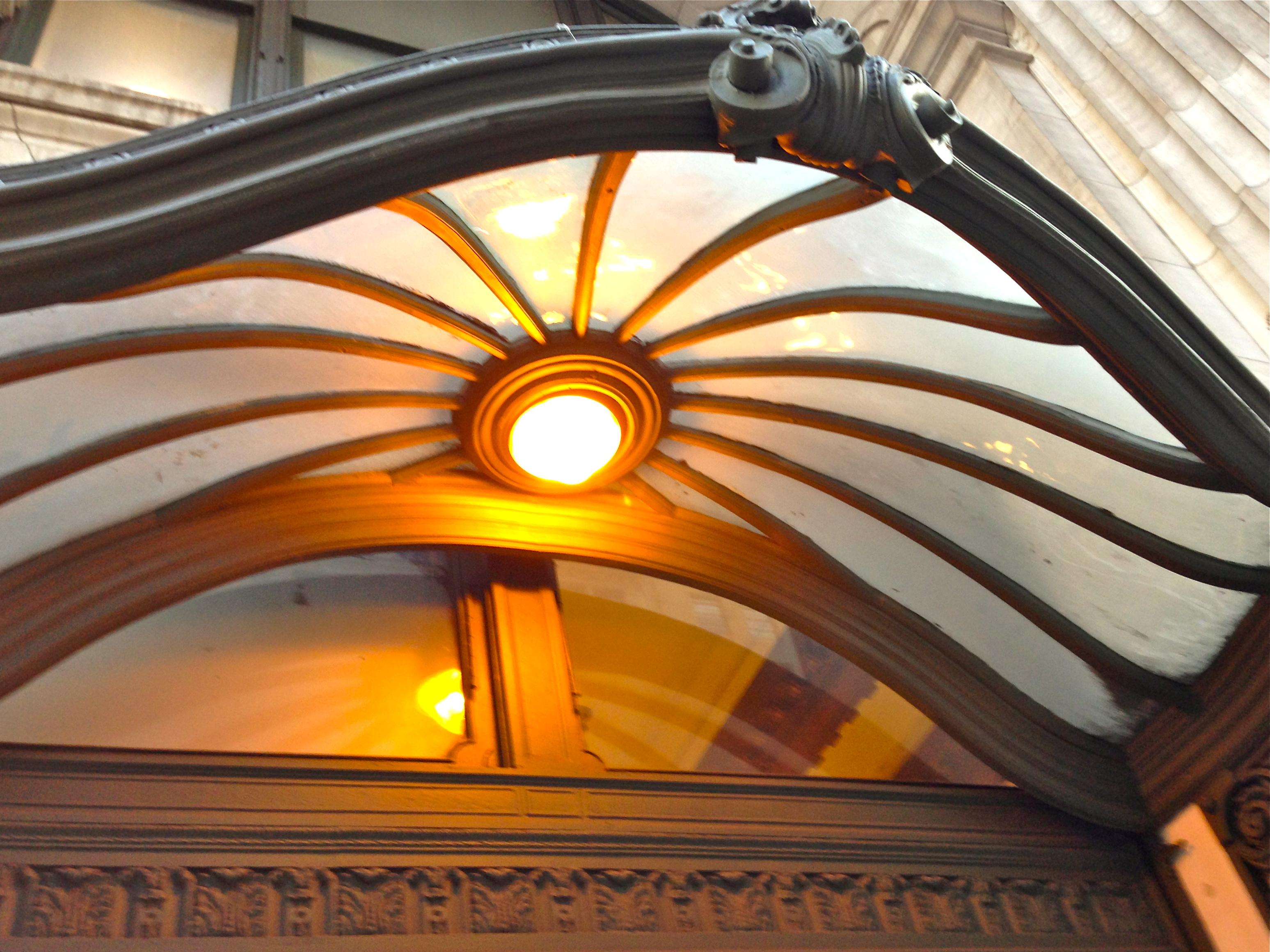 art nouveau in new york city ephemeral new york