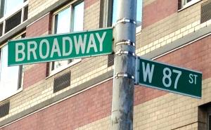 Broadway87thstsign