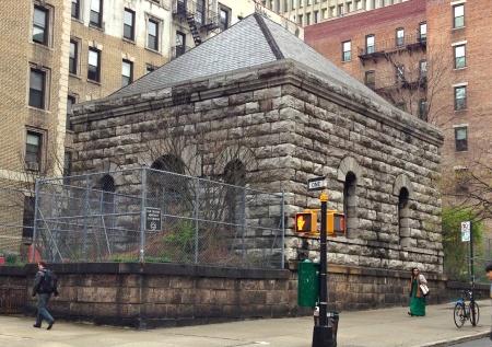 Crotonaqueductgatehouse