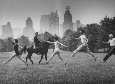 Dancersincentralpark
