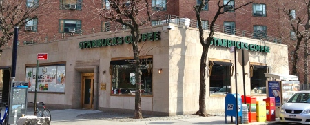 Starbuckseast20s