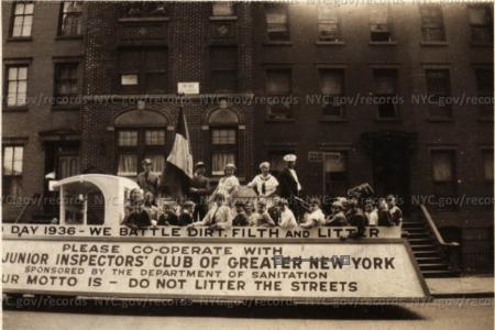 Litterjuniorinspectorsclub1936