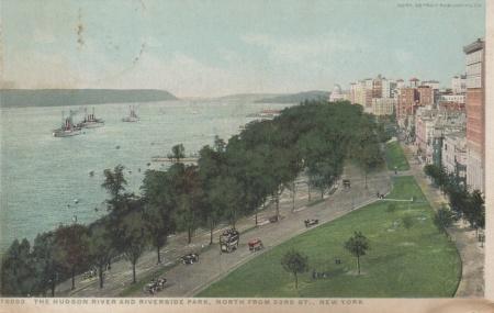 Riversidedrivepostcard1916