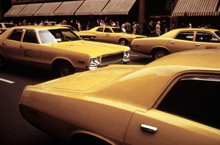Yellowtaxi1970s