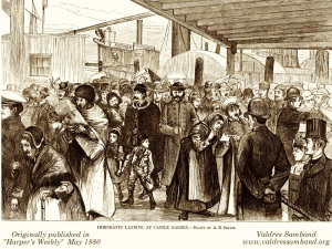 Castlegardenharpers1880