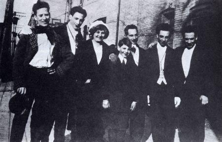 Marxfamily1915