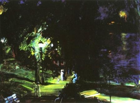 Summernightriversidedrive1909