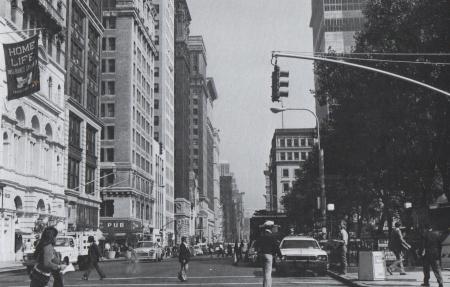 Broadwaymurraystreet1974