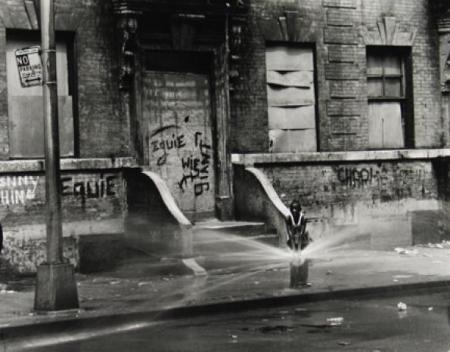 Brucedavidsoneast100thst1966