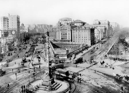 Columbuscircle1912