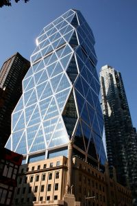 Hearsttower