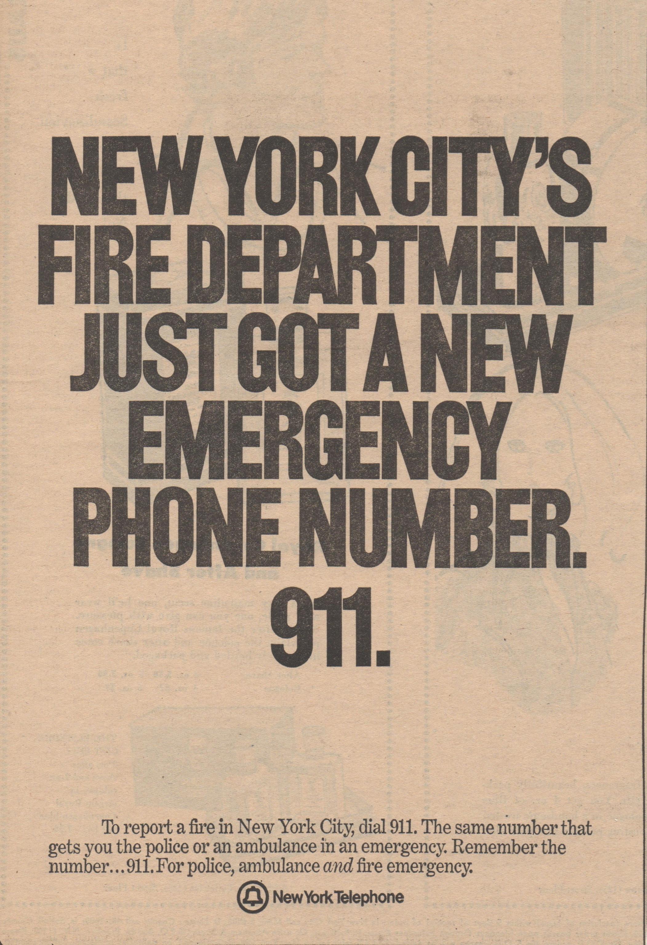 old NYC newspaper ads | Ephemeral New York