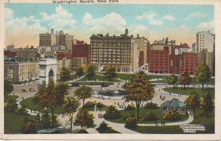 Washingtonsquareparkpostcard1