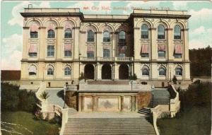 Bronxboroughhallnypl