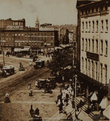 Centrestreetparkrow1860s