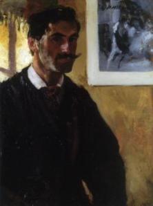 Maurerselfportrait