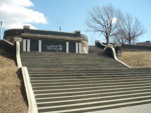 Staircaseparkodyssey