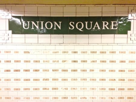 Unionsquare9:11memorialwall